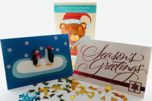 The History of Christmas Cards – A Wonderful Tradition