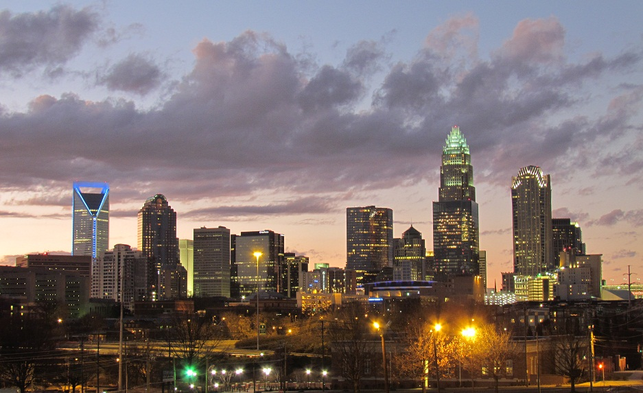 Live Music Venues in Charlotte, North Carolina