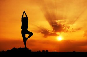 Top 5 Yoga Travel Packages