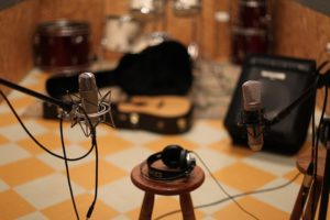 5 Ideas for Recording Instrumental Tracks for YouTube Content Creators