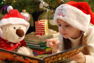 5 Christmas Books that will Prepare Your Children for the Upcoming Holiday Season