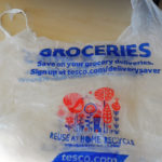 Plastic Bags and Health Hazards: Awareness & Remedies