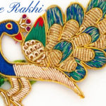 Time to celebrate the sibling love with online Rakhi